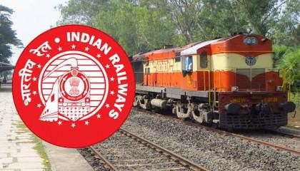 Duronto Express Indian Railways