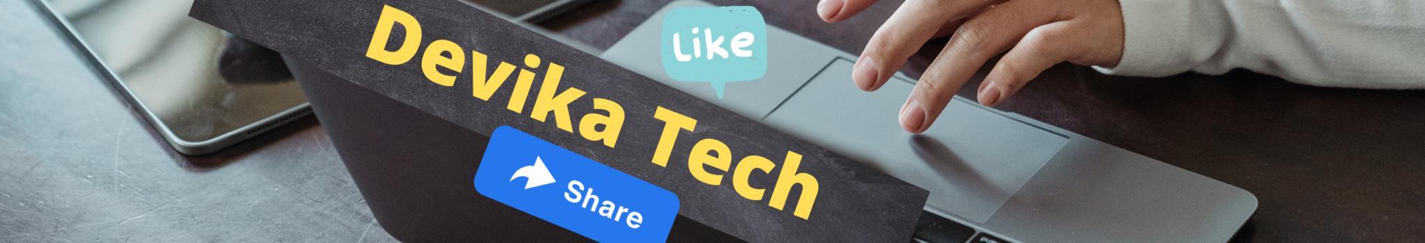 Devika Tech