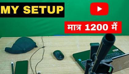 My Youtube Setup Tour And Equipment 2021  How I Shoot My YouTube Video