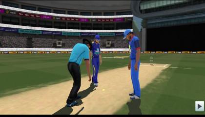 Cricket Games Videos