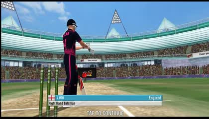 3 wicket in 1 Over  India vs England wcc2 gameplay  cricket match