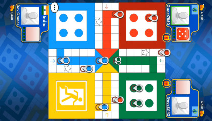 Ludo game online with friends  Ludo game in 4 player   ludo king