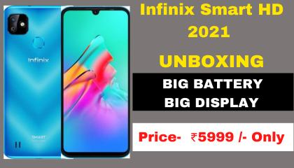 Infinix Smart HD 2021Mobile Unboxing Infinix Smart HD   2021Price Infinix Smart HD 2021 Features