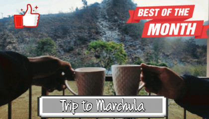 Trip to Marchula