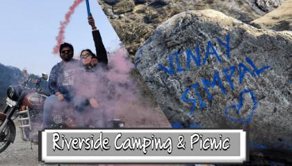 Riverside Camping & Picnic