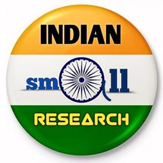 INDIAN SMALL RESEARCH