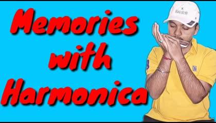 Memories with Harmonica