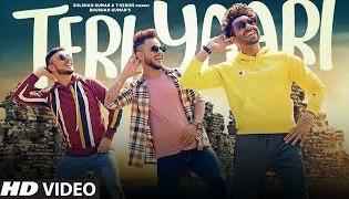 Teri_Yarri_Song_|_Millind_Gaba,_Aparshakti_Khurana,_King_Kaazi_|_Bhushan_Kumar_|_New_Song_2020 (480p).mp4