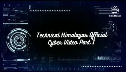 Cyber Video Part 1 । Full Name Of GOOGLE And YAHOO Search Engines । Trending