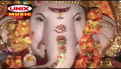घर में पधारो गजानन्द जी - Ghar Me Padharo Gajanand Jee - Lattest Ganesh Song