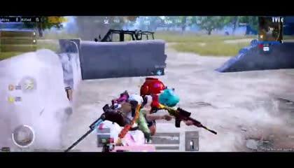 pubg game. Montage video