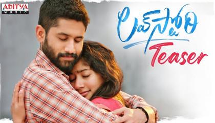 #LoveStory Teaser   Naga Chaitanya   Sai Pallavi   Sekhar Kammula   Pawan Ch