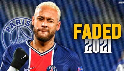 Neymar Jr ► 2021 Faded Skills And Goals  HD