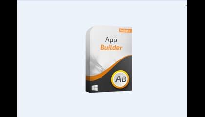 DecSoft App Builder 2021.7 With Crack Free Download [Latest]