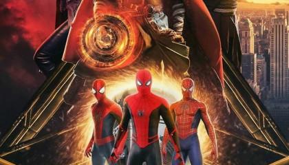 spider man into the spider verse