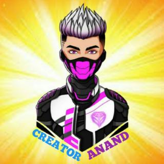 CREATOR ANAND