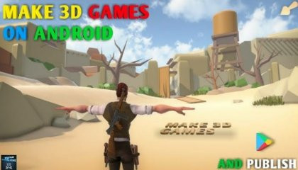 Android Phones Se Games Kaise Banaye !! With Proof !! CREATOR ANAND !!