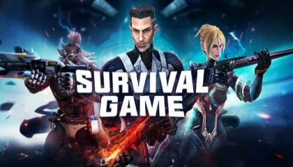 New Online Survival Game !! Battle Royale Game Like Pubg !! GAMER ANAND !!