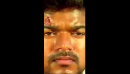 Vijay Sad Feelings Whatsapp Status