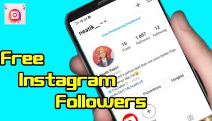 Get 150 followers in 1 click|33 Creators|