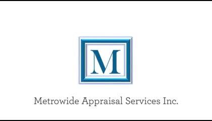Metrowide Appraisal Services Inc.