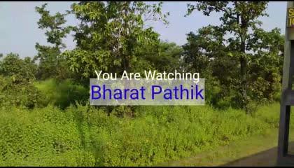 Way to Amarakntak Bharat darshan