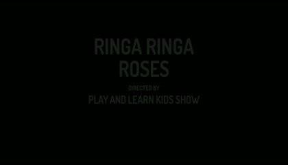 Kids Poem: Ringa-Ringa roses