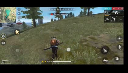 free fire game play noob vs pro  free fire please support