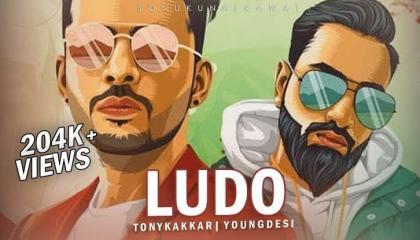 Ludo full New song of Tonny kakkar By Music Maza