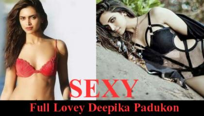 Lovely Full Hot sexy Song of  Deepika Padukon By Music Maza