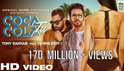 coca cola tu full song of Tonny kakkar By Music Maza and Desi music Factory