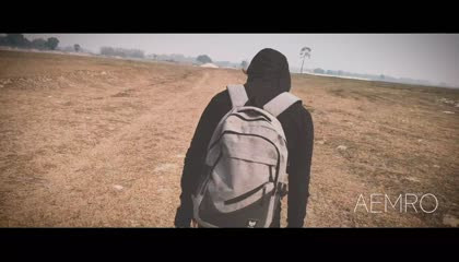 Aemro - I'm With You (Official Music Video)