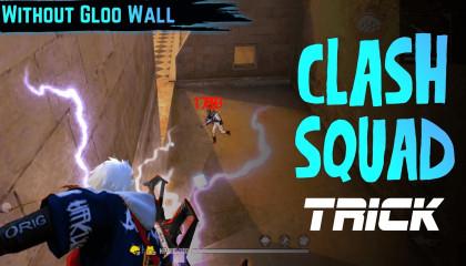 Clash Squad Secret trick