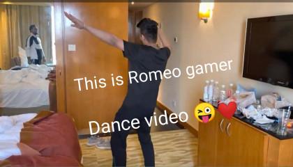 Romeo gamer face reveal