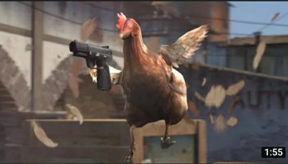 Revenge of the Chicken (SFM) pubg only Gaming