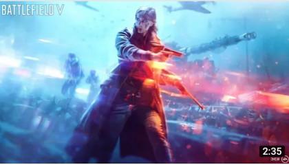 New Trailer Battlefield Returns to Steam