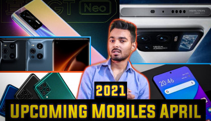 Upcoming 5G [warrior's] 🔥 upcoming mobile phones 2021