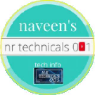 nr technicals 001