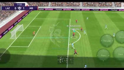 Fernando Torres Rocket shot in pes21  efootball Pes21  gtrxd Gaming