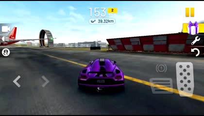 Extreme Car Driving Simulator Car Vs Car
