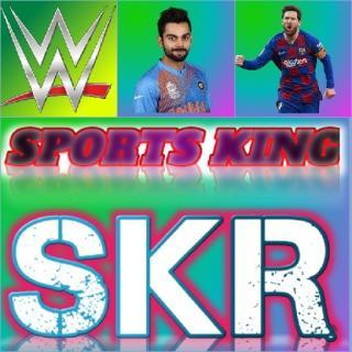 Sports King 👑 SKR
