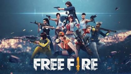Ajjubhai Play with Random Player OverPower Gameplay - Garena Free Fire/ANSH GAMING