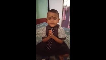 Sakshi Chouhan Milik basti