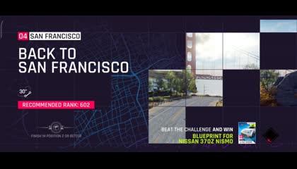 Asphalt 9 Gameplay  Back To San Francisco