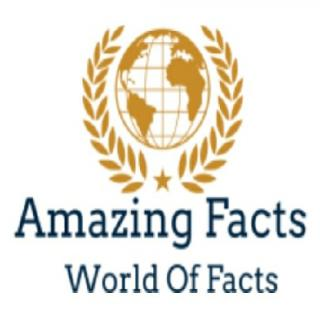 Amazing Facts_World Of Factz