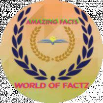 Amazing Facts World Of Factz
