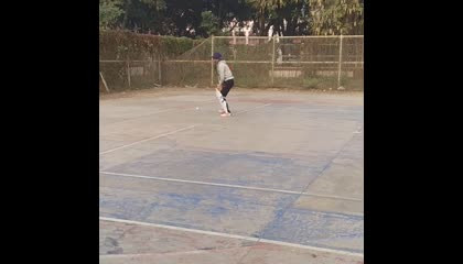 #cricket#batting_practice#cover_drive