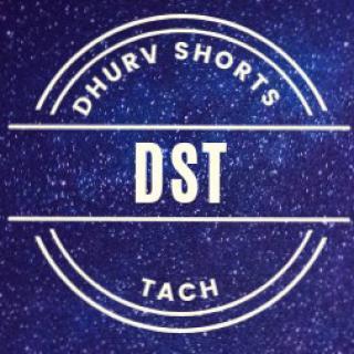 Dhruv Shorts Tech | DST
