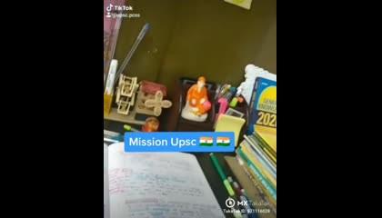 UPSC MOTIVATION VIDEO