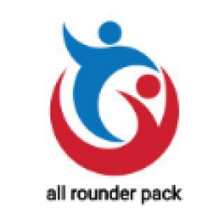 Allrounder pack